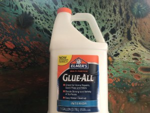 Can You Use Pva Glue For Acrylic Pouring Left Brained Artist